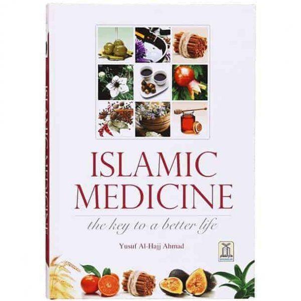 Islamic Medicine by Yusuf Al-Hajj Ahmad
