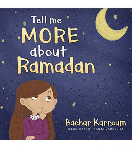 Tell me more about Ramadan by Bachar Karroum