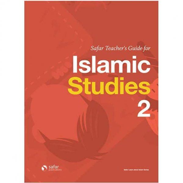 Safar Teacher's Guide for Islamic Studies – Book 2 by Hasan Ali