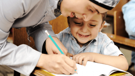 why-we-teach-our-children-the-Arabic-language